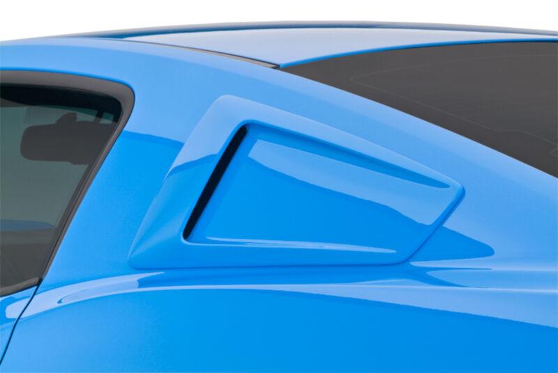 2010 2014 Mustang Gt V6 Cervini S 65 Style Quarter
