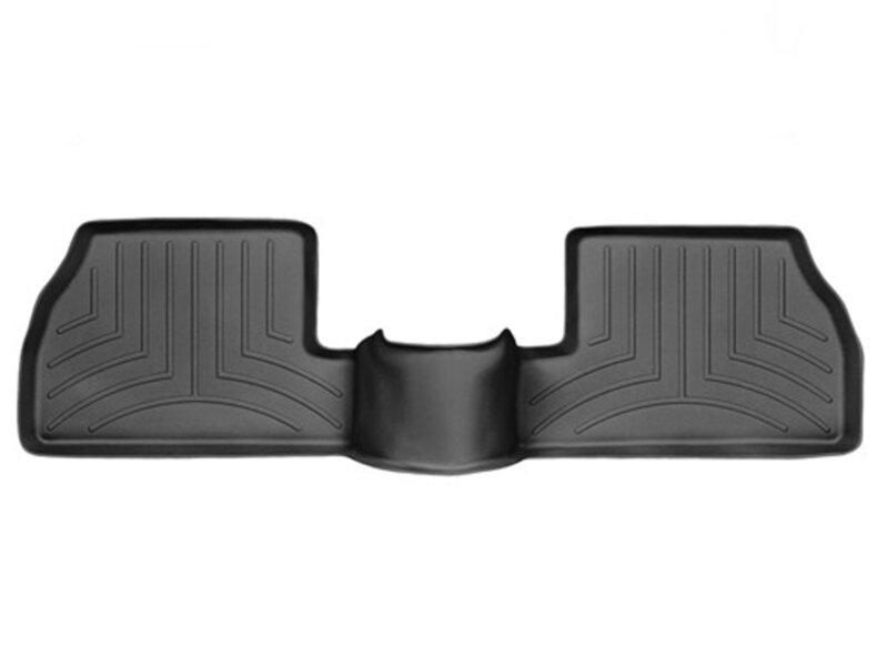 2016 2017 Focus Rs Weathertech Digital Fit Black Rear