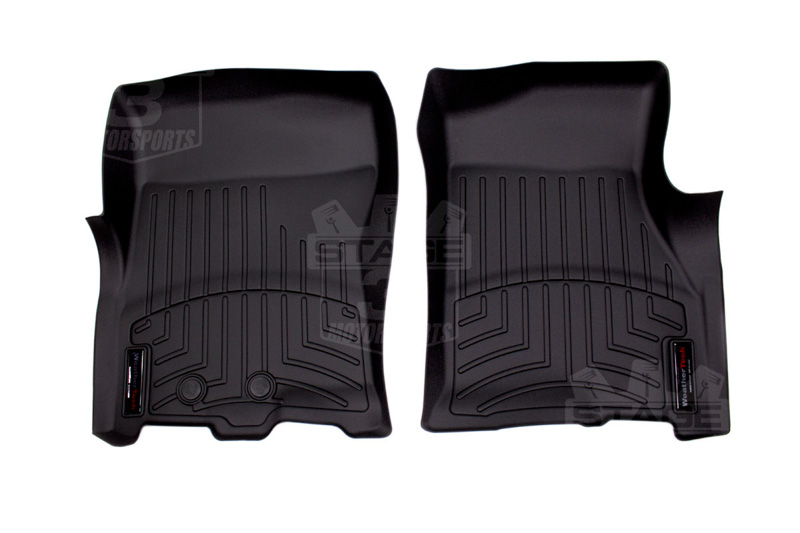 mgctlbxN$MZP mgctlbxV$5.1.14 mgctlbxL$C.  sc 1 st  Stage 3 Motorsports & 2011-2015 Ford Expedition WeatherTech DigitalFit® Front Floor Mats ... markmcfarlin.com
