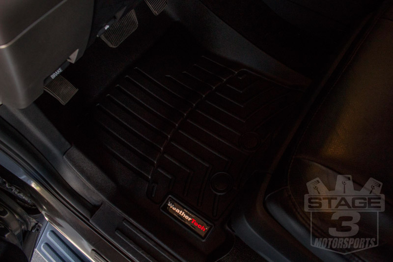 2011 2015 Ford Expedition Weathertech Digitalfit 174 Front