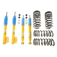 1999-2004 Mustang Cobra Bilstein BTS Suspension Kit