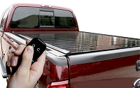 1999-2007 F250 & F350 PowertraxONE Tonneau Cover 6.5ft Short Bed