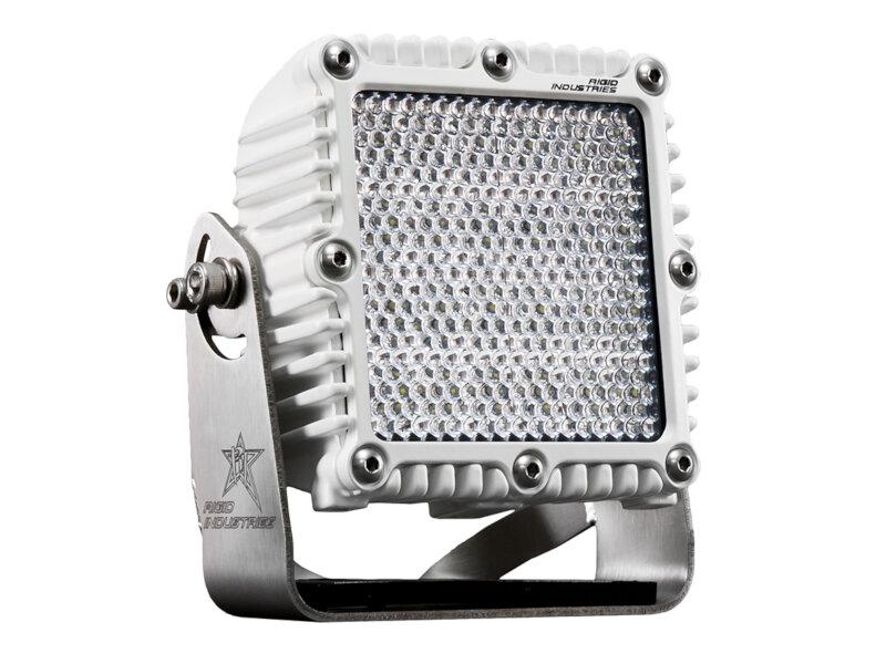 rigid industries marine q2 led light white diffused. Black Bedroom Furniture Sets. Home Design Ideas