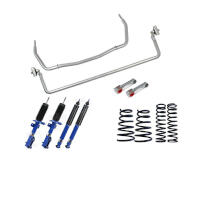 2005-2010 Mustang Steeda Sport Suspension Package (Coupe)