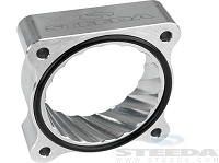 2015-2017 Mustang EcoBoost Steeda Billet Throttle Body Spacer