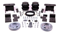 2004-2014 F150 4WD Air Lift LoadLifter 5000 Load-Leveling Kit
