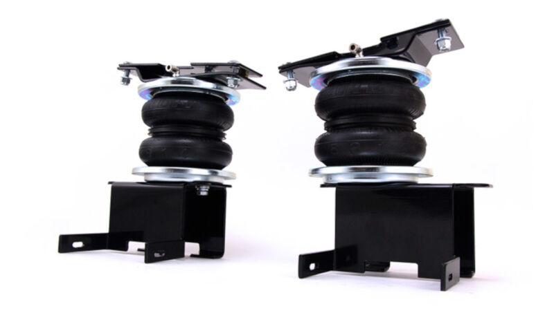 2015 F150 Lift Kit >> 2015-2018 F150 4WD Air Lift LoadLifter 5000 Load-Leveling Kit 57284
