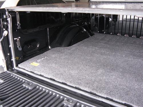 2017 2019 F250 Amp F350 Bedrug Mat With Existing Bed Liner