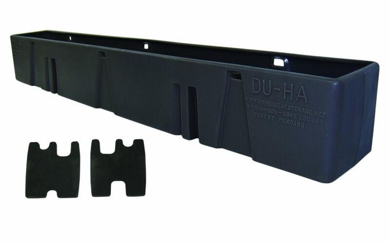 Exceptional 2000 2016 Super Duty F250/F350 SuperCab DU HA Under Seat Storage Unit / Gun  Case 20031