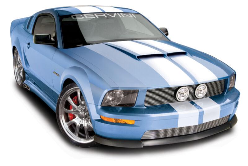 Mustang Eleanor Fog Lights.html | Autos Post