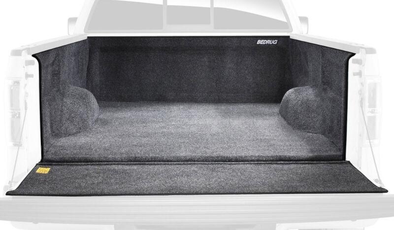 Just Added 2015 F150 BedRug Complete Bed Liner