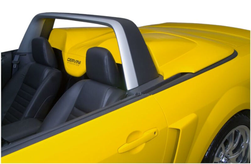 2010-2014 Mustang Cervini's Type II Styling Bar