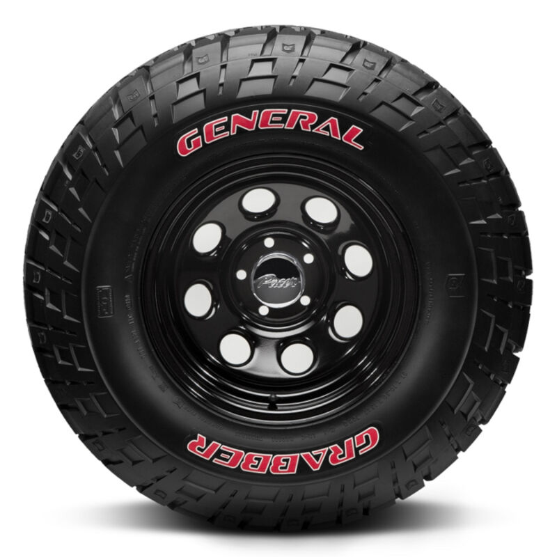275/70R18 General Grabber Red Letter Tire DP-32842