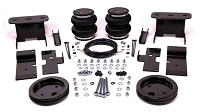 2004-2014 F150 4WD Air Lift LoadLifter 5000 Ultimate Load-Leveling Kit
