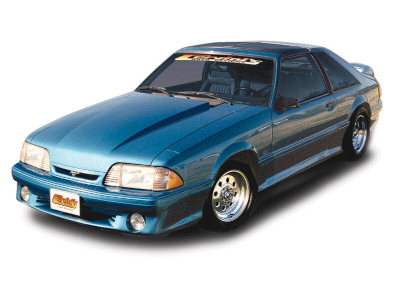 Cervini's Fox Body Cobra Conversion Kit