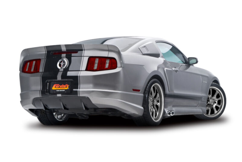 2012 Mustang Bumper Cover >> 2011-2012 Mustang Body Kits