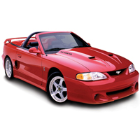 1995 Mustang Exterior Parts & Accessories