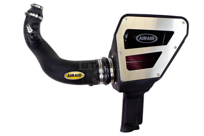 2015 Mustang 2.3L EcoBoost Airaid Cold Air Intake Kit