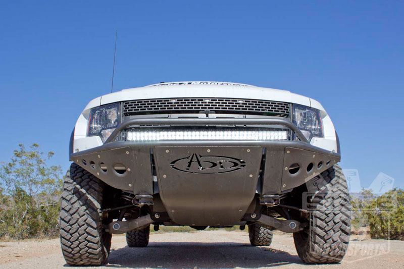 2010-2014 SVT Raptor ADD Stealth Front Off-Road Bumper