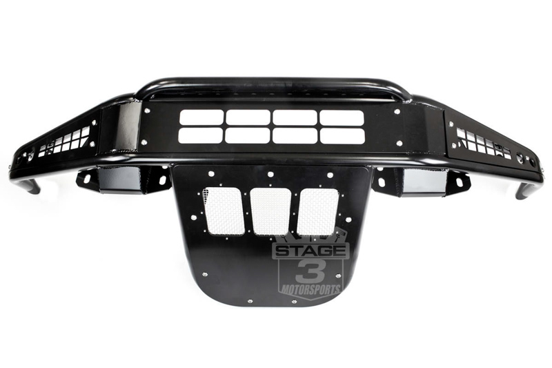2011-2014 F150 EcoBoost ADD Venom Off-Road Front Bumper