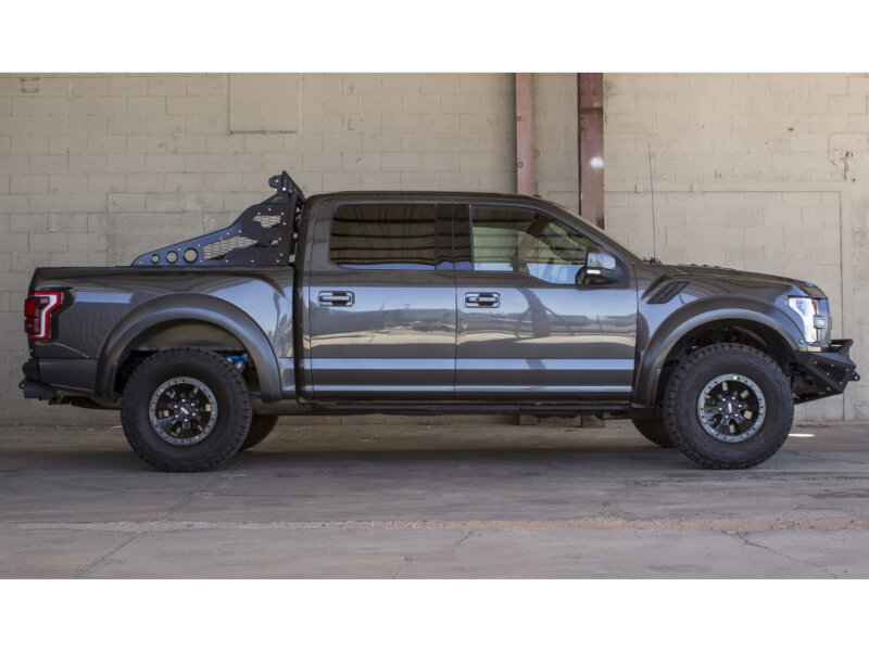 2017 2018 Raptor Add Race Series Chase Rack No Tire