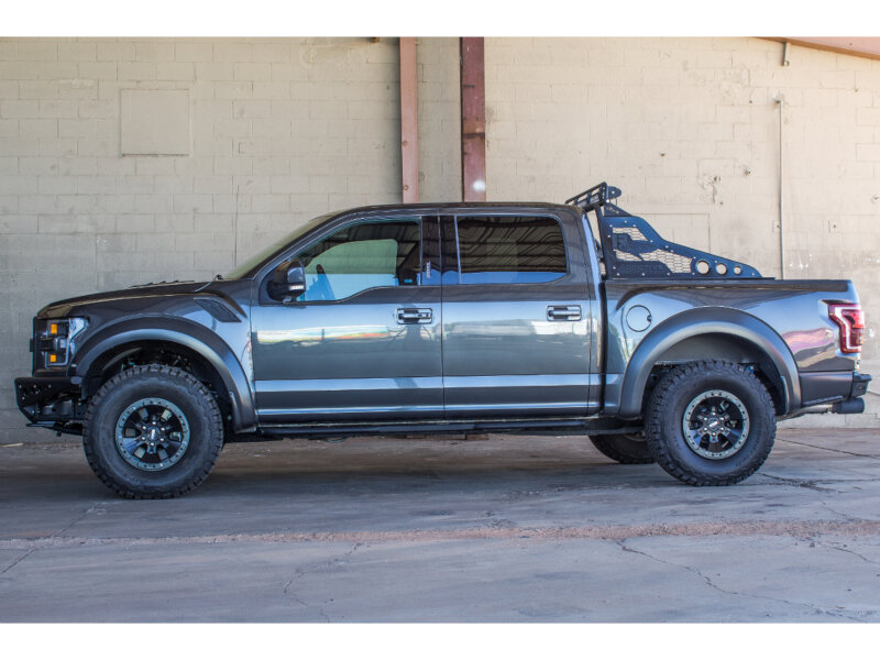 2017-2018 Raptor ADD Race Series Chase Rack No Tire ...