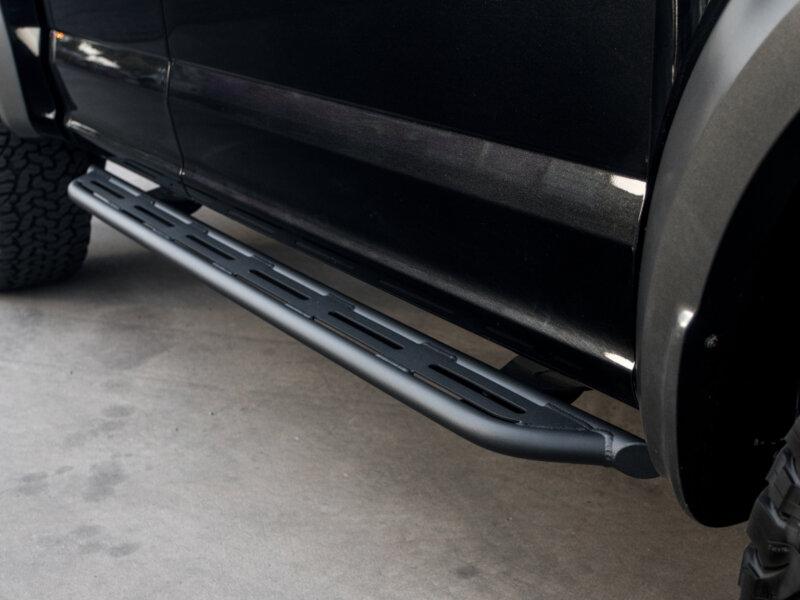 2015 2018 F150 Amp Raptor Add Lite Series Side Steps