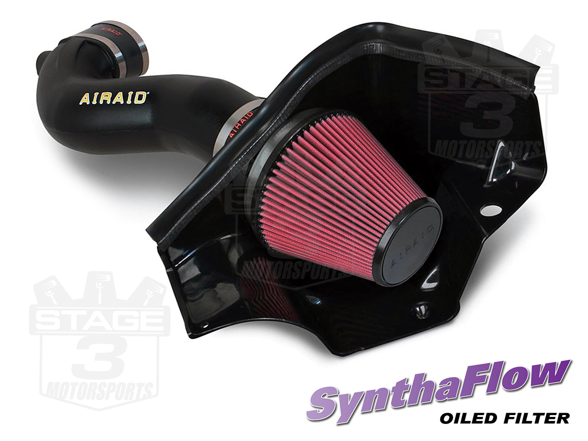 Airaid Mustang Cold Air Intake
