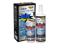 Airaid Filter Tune-up Kit w/ Squeeze Oil (Blue)