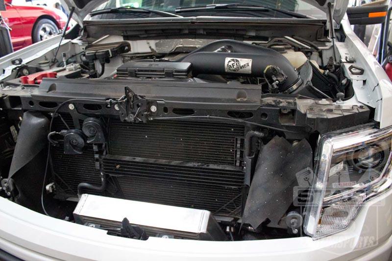 2014 ford f150 limp autos post for Honda limp mode