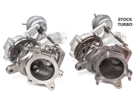 2010 2014 Taurus Sho Ecoboost Atp Twin Turbocharger