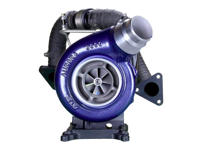 2011 2014 f250 f350 6 7l ats diesel aurora 3000 drop in turbocharger kit 2029303368. Black Bedroom Furniture Sets. Home Design Ideas