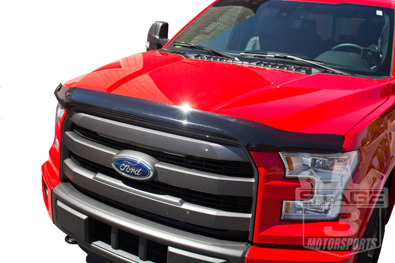 Stage 3 S 2015 F150 3 5l Ecoboost Race Red Lariat Fx4