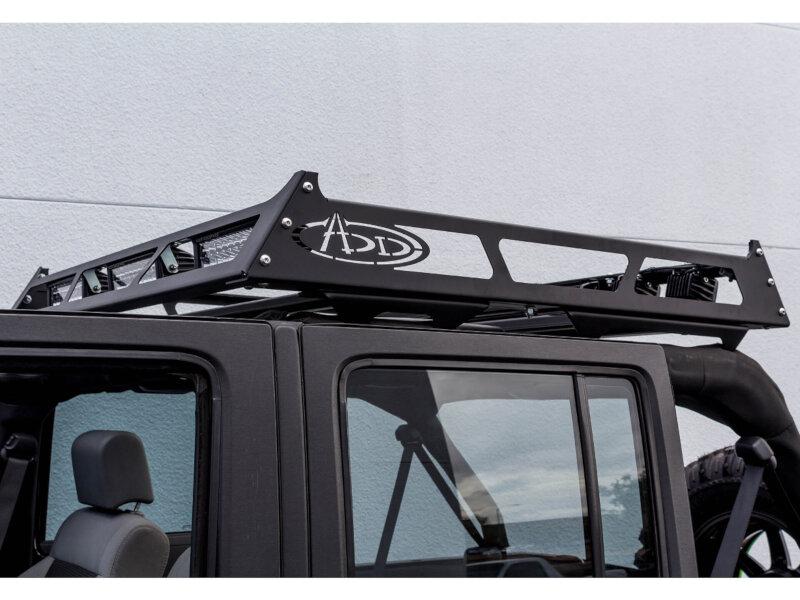 2016 Ford Super Duty >> Addictive Desert Designs MaxRax Universal Roof Rack (48L X ...