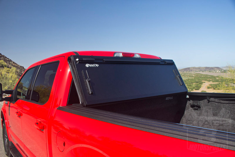 Bakflip G2 Tonneau Cover >> 2015-2018 F150 5.5ft Bed BAKFLIP G2 Tonneau Cover 226329