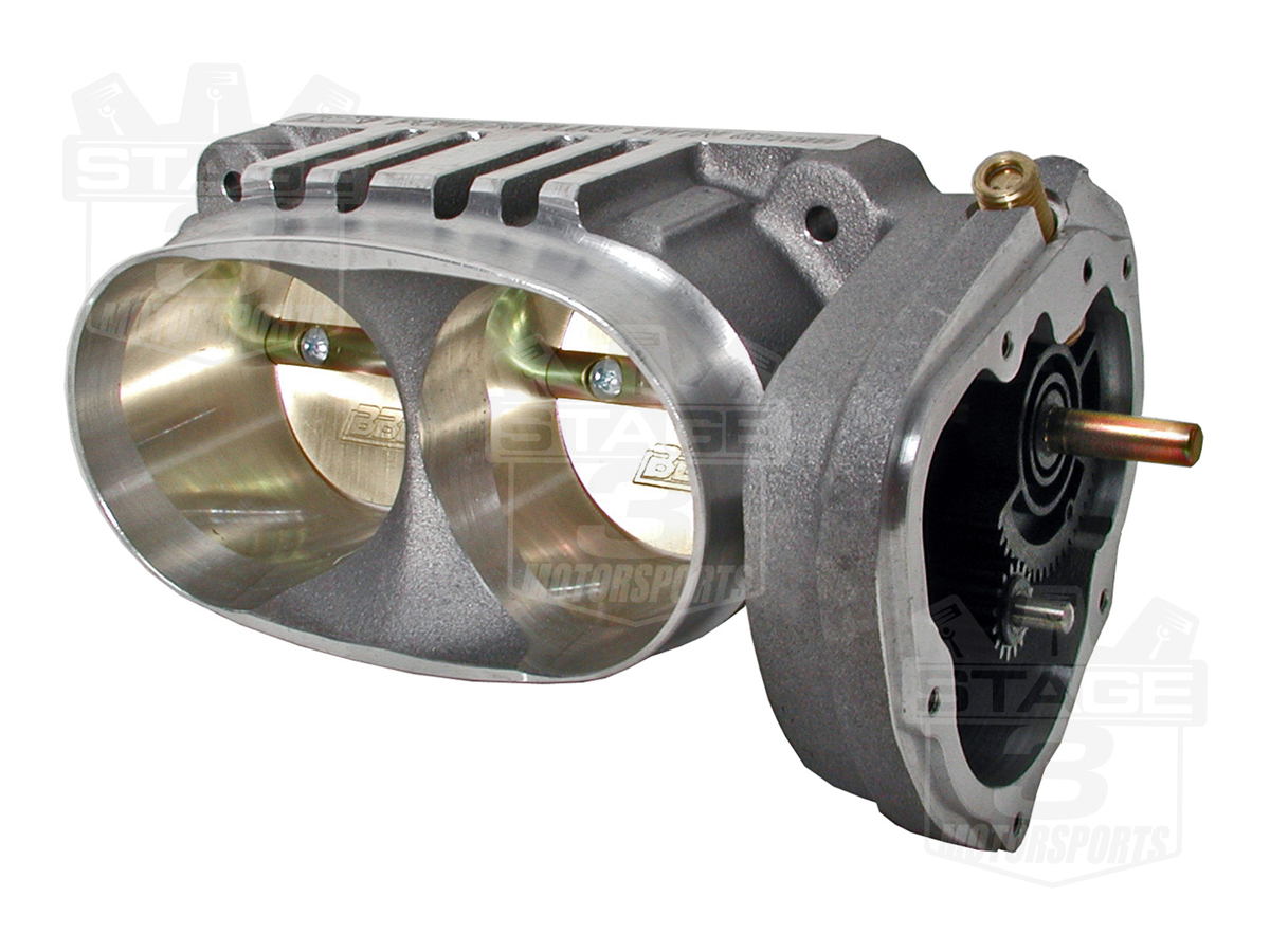 BBK 62mm Mustang Throttle Body