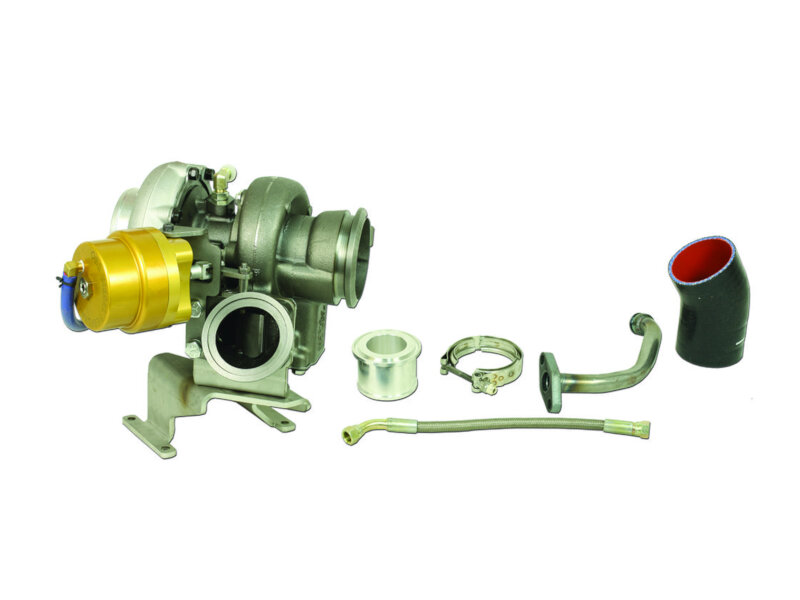 2003-2007 F250 & F350 BD-Power Thruster Turbocharger Upgrade (Without Tuner)