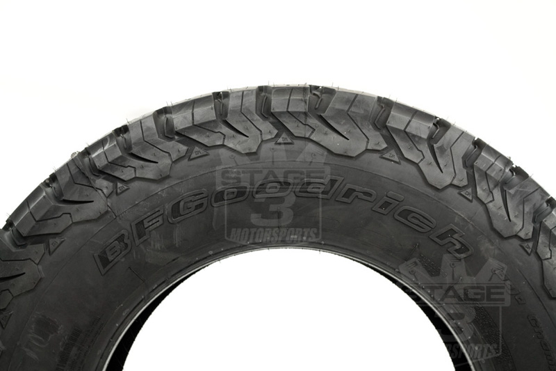 bf goodrich all terrain t a ko2 off road tire. Black Bedroom Furniture Sets. Home Design Ideas