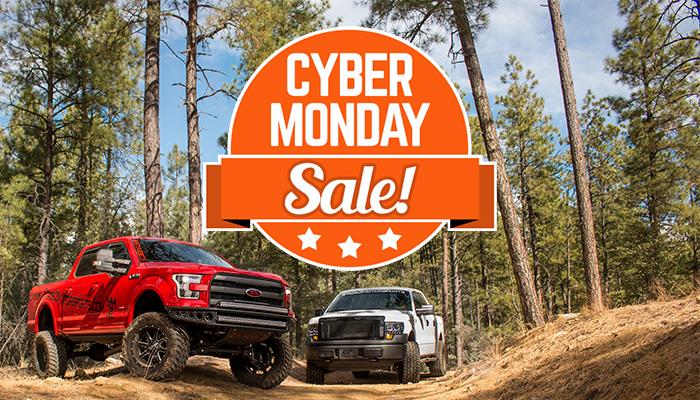 Stage 3's Cyber Monday Sales!
