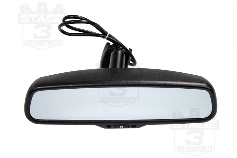 2004 2014 F150 Rear View Mirror Back Up Camera Package Sv 6830 Fd 9156