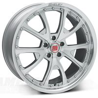 99-04 Mustang V6 Wheels & Tires