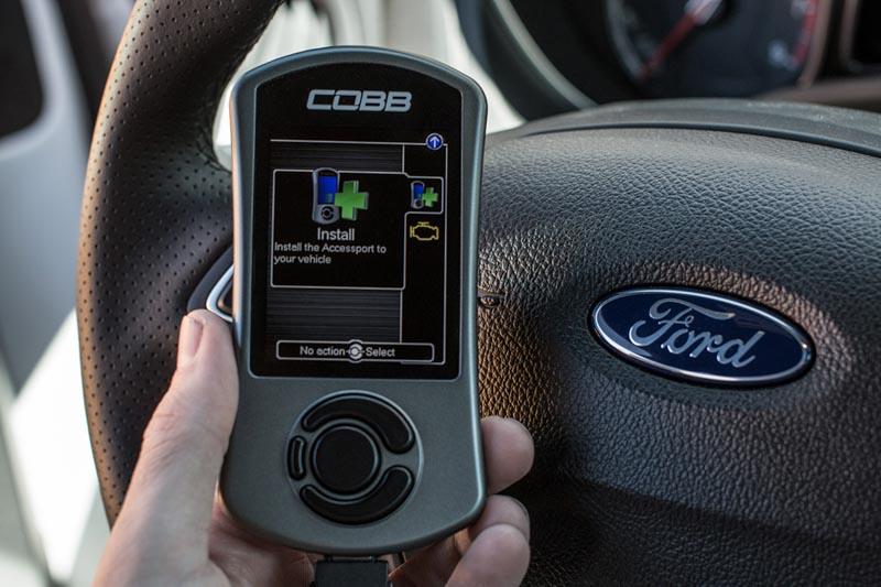2013 2018 Focus St Cobb Accessport V3 Tuner Ap3 For 001