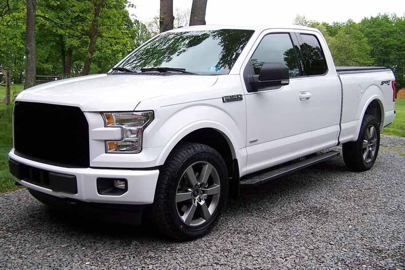 2017 Shelby F150 Price >> 2017 Shelby F150 Price Auto Car Release And Reviews