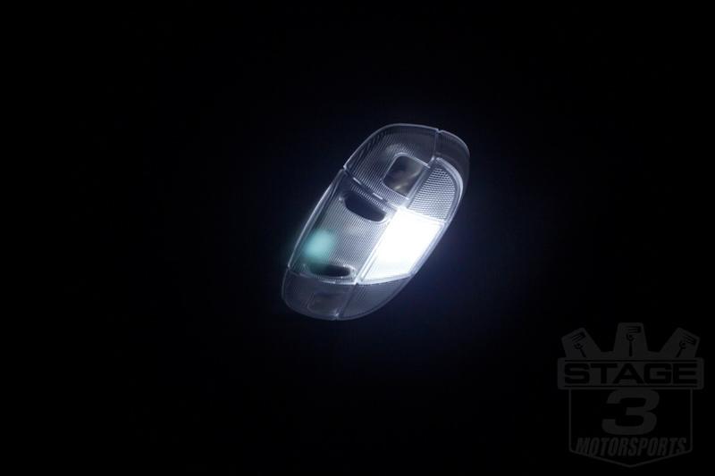 2005 2014 F150 Raptor Svt Diode Dynamics Led Dome Light Dom7 1039