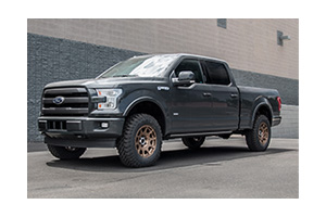 F150 Performance Parts & Accessories