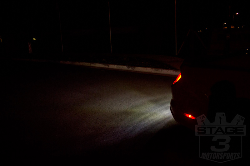 2015 2017 Mustang Diode Dynamics Led Backup Light One Bckup 1071 3156