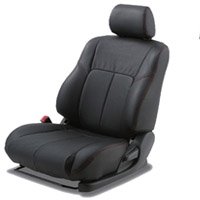F150 EcoBoost Leather Seat Covers