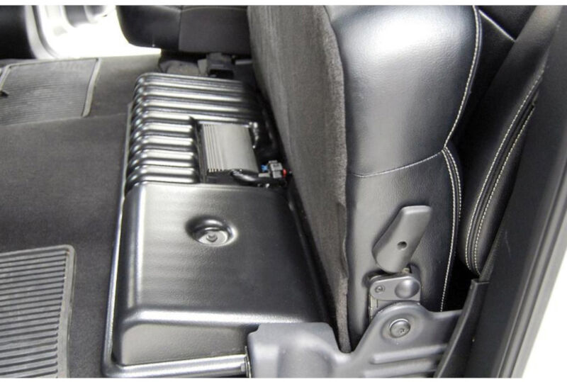 2013 F150 How To Install Kicker Speakers Upcomingcarshq Com