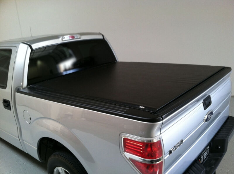 ford f150 roll up tonneau covers best rolling truck bed. Black Bedroom Furniture Sets. Home Design Ideas