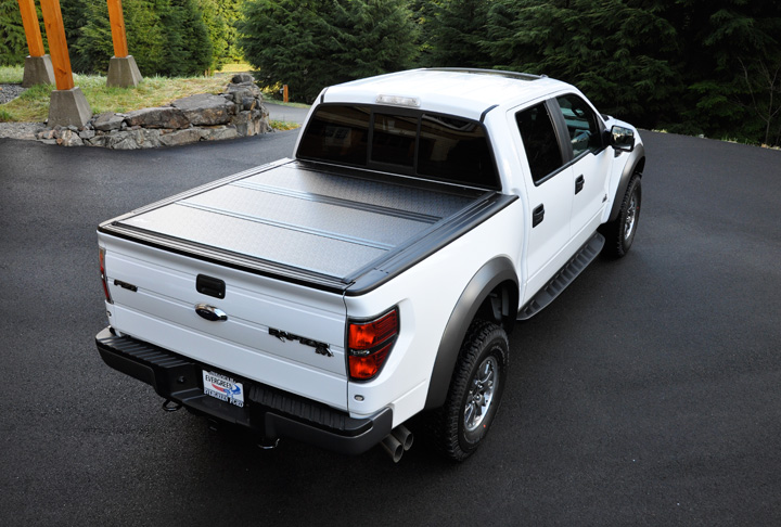 bakflip g2 tonneau bed cover 04-14 ford f150 pickup truck 5.5' bed